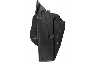5.11 Tactical ThumbDrive Holster, Left Hand, Black - Glock 19/23 - Holster Only