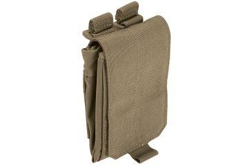 5.11 Tactical Large Drop Pouch - Sandstone 58703-328-1