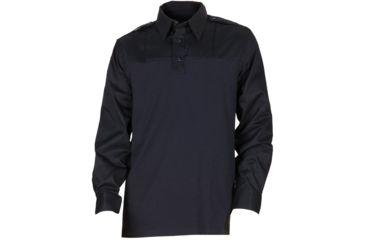 5.11 Tactical Ls PDU Rapid Shirt - Midnight Navy, Length T, Size XXXL 72197-750-XXXL-T