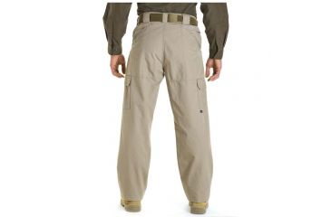 5.11 Tactical Men's Tactical Cotton Pants, Big & Tall - Khaki, Size 46