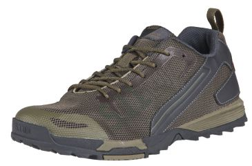 5.11 Tactical Recon Trainer, Sage, 10 16001-833-10-R
