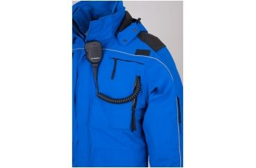 5.11 Tactical Responder Parka 48063, 38063 Detail