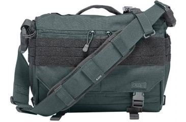 5.11 Tactical Rush Delivery Mike Carry Bag - Double Tap 56176-026-1 SZ