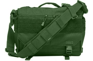 5.11 Tactical Rush Delivery Mike Carry Bag - OD Trail 56176-236-1 SZ