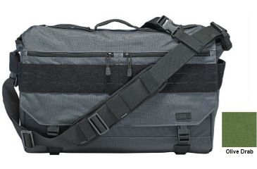 5.11 Tactical Rush Delivery Xray Carry Bag - Od Trail 56178-236-1 SZ