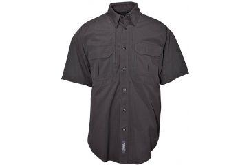 5.11 Tactical Shirt Short Sleeve - Nylon, Black - XXXL 71158-019-XXXL