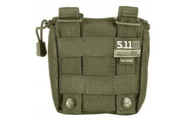 5.11 Tactical Shotgun Ammo Pouch, VTAC- Tactical OD 56119-188-1 SZ