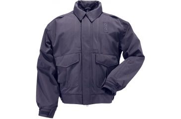 5.11 Tactical Specialist Jacket - Dark Navy - 4XL 48041-724-4XL