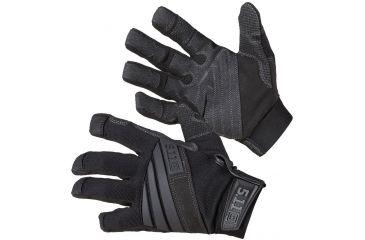 5.11 Tactical Tac K9 Dog Handler Glove - Black,  Size S 59360-019-S