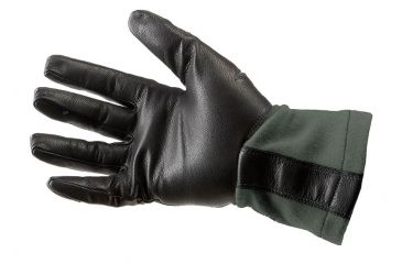 5.11 Tactical Tac NFOE2 Tactical GSA Gloves - Foliage,  Size M 59361-180-M