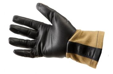 5.11 Tactical Tac NFOE2 Tactical GSA Gloves - Tan,  Size M 59361-170-M
