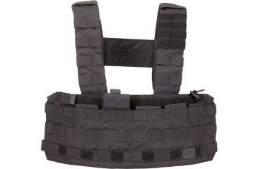 5.11 Tactical Tac Tec Chest Rig - Black 56061-019-1 SZ