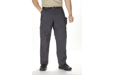 5.11 Tactical Taclite Pants - Lg - New Charcoal, Waist , Length 50 74273L-18C-50