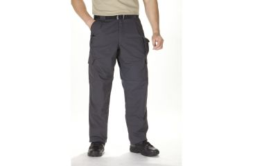 5.11 Tactical Taclite Pants - Lg - New Charcoal, Waist , Length 54 74273L-18C-54