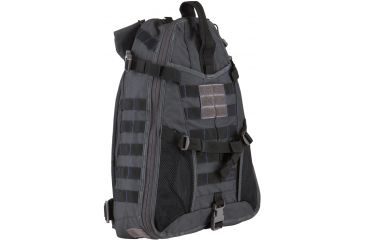 5.11 Tactical Triab 18 Backpack- Midnight Ash 56998-008-1