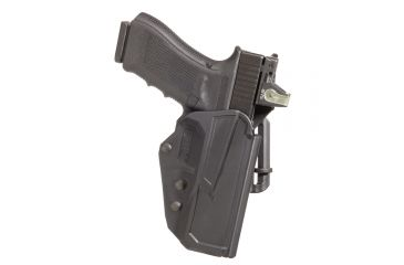 511 Tactical Thumb Drive Level-II Pistol Holster for Smith-Wesson M&P