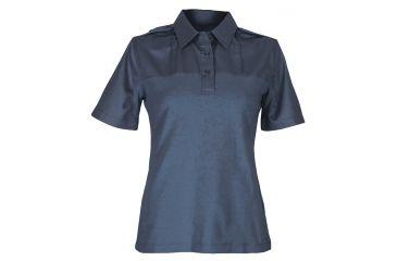 5 11 Women S Pdu Short Sleeve B Class Midnight Navy Shirt Oversized Size 2x Long 61162w 750 2xl