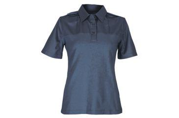 5 11 Women S Pdu Short Sleeve B Class Midnight Navy Shirt Oversized Size 4x Long 61162w 750 4xl