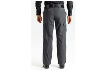 5.11 Women's Taclite Pants - New Charcoal, R, Size 10 64360-18C-10-R