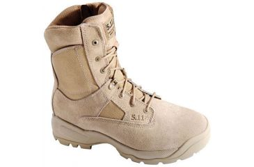 511 ATAC Coyote Boots 12110, 8inch Regular
