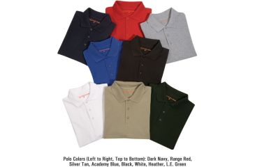 5.11 Professional Polo, Long Sleeve 42056