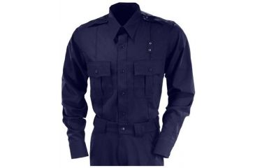 5.11 Men's A Class Shirt, Long Sleeve, Poly-Wool 42154
