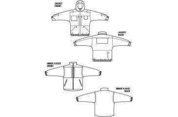 5.11 5-in-1 Jacket 48017