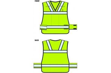 5.11 ANSI II Vest 49001