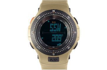 511 Tactical Field Ops Watch Coyote Brown 59245-120