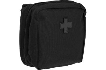 5.11 6.6 Medic Pouch BLACK 58715