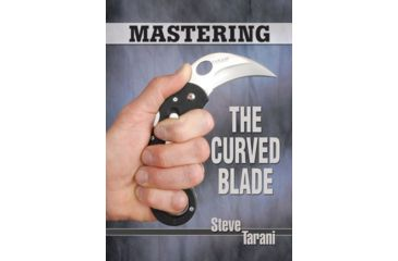 5.11 Mastering the Curved Blade Book 59257
