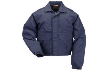 5.11 Tactical Double Duty Jacket, Dark Navy