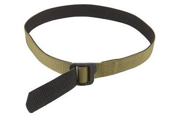 5.11 Tactical Double Duty TDU Belt 1.5inches, TDU Green