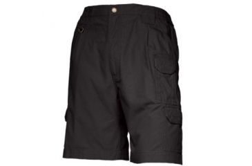 5.11 Tactical Nylon Men's Shorts, Black