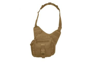 5.11 Tactical PUSH Pack, Flat Dark Earth