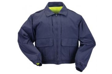 5.11 Reversible Duty Jacket, Dark Navy