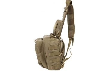 5.11 Tactical Rush Moab 6, Sandstone 56963-328