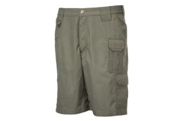 5.11 Taclite Pro Shorts Large Size, TDU Green