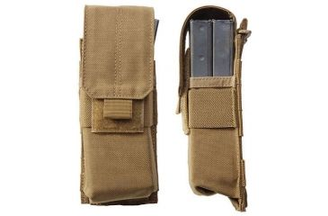 5.11 Stacked Single Mag Pouch w/ Cover 58705