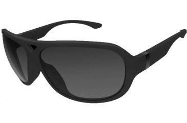 5.11 Tactical Soar Aviator Polarized Lens Sunglasses, Black, 52030-019-BLACK-1 SZ