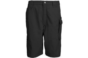 5.11 Tactical Taclite Short 11in, Black, Size 28, 73308-019-28