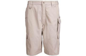 5.11 Tactical Taclite Short 11in, TDU Khaki, Size 40, 73308-162-40