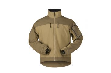 5.11 Tactical Chameleon Softshell Jacket, Flat Dark Earth