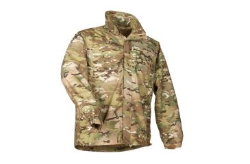 5.11 Tactical MultiCam Tac Dry Rainshell, Multicam