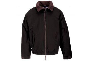5.11 Tactical 48026 Big Horn Jacket, Black, 3XL