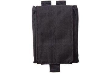 5.11 Drop Pouch Large BLACK 58703