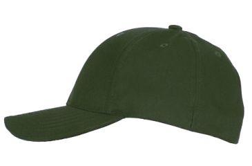 5.11 Uniform Hat, Adjustable TDU GREEN