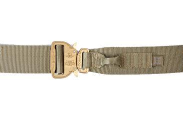5.11 Tactical Riggers Belt, Sandstone - L 59569-328-L
