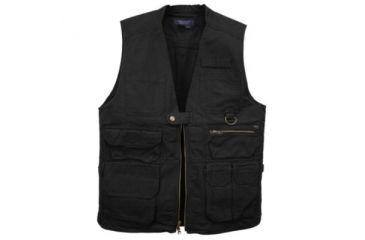 5.11 Tactical Vest 80001 Black-S