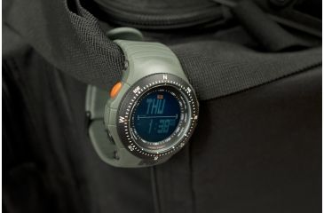 Z.E.R.O. Zombie Extermination, Research and Operations Kit, 5.11 Tactical Watch